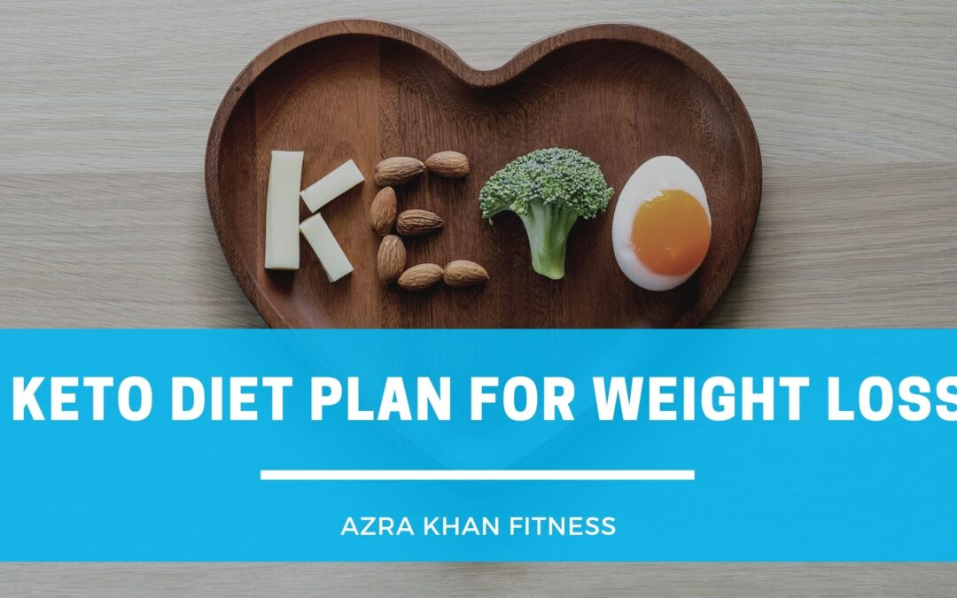 KETO DIET FOR FAST WEIGHT LOSS